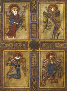 four-evangelists-book-of-kells