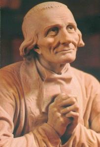 St. Jean Marie Vianney