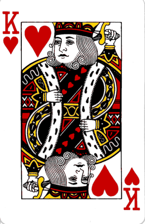 king-hearts