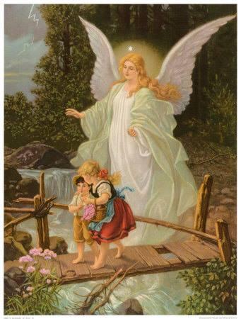 1a12900689213 Angel of God, My Guardian Dear – Catholic Diocese of Arlington