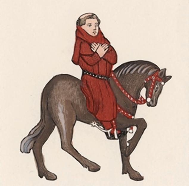 canterbury tales and religion Thetales contain a huge amount of religious material, both in the expressly  religious tales (the prioress, the parson, the clerk) and in the.