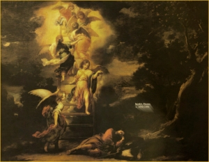 Murillo - Jacob's Ladder