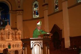 Quo Vadis Bishop