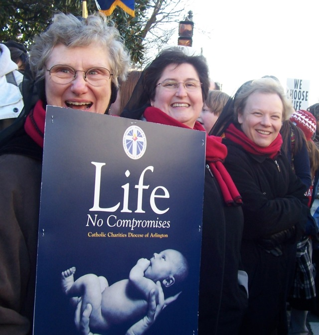 2009 01 22 March for Life 024