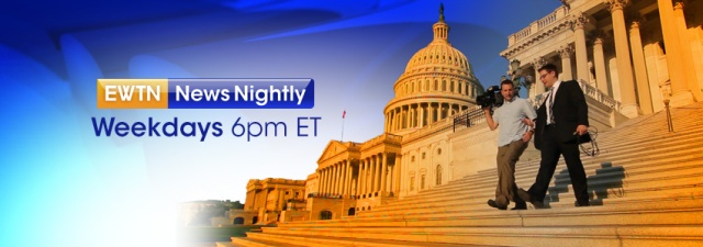 EWTNNewsNightly