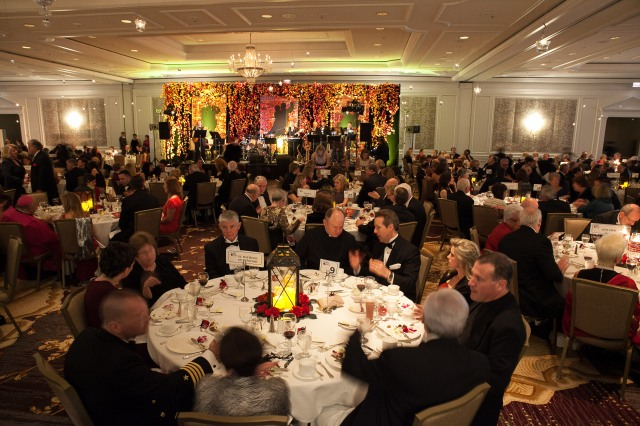 2014 Catholic Charities Ball