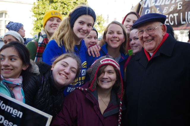 March for Life, Life is Very Good 2015 RoundTwo 464