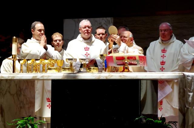 2015 Priesthood, Transitional Diaconate Ordinations w Bp Loverde 408edit