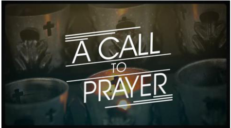call to prayer