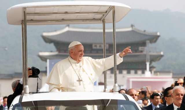 Pope Francis RF 7