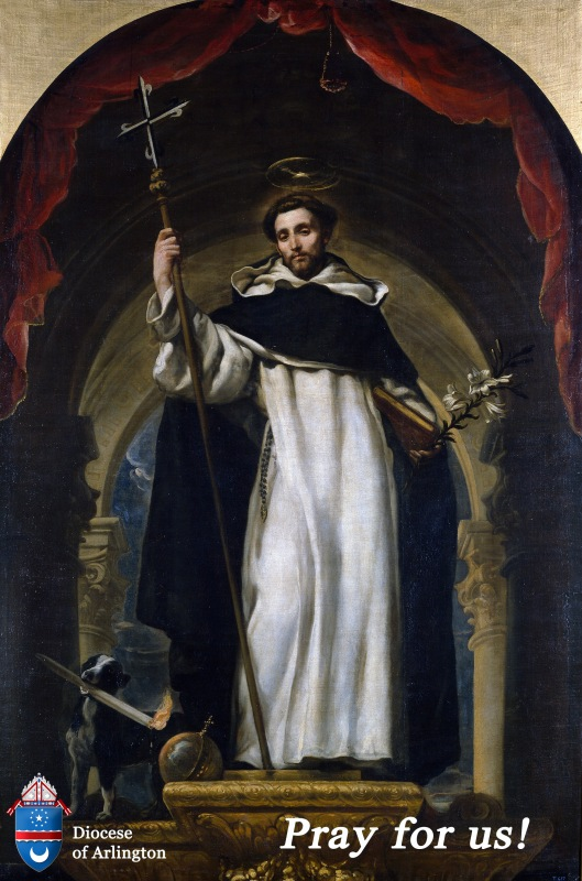 SaintDominicCDA