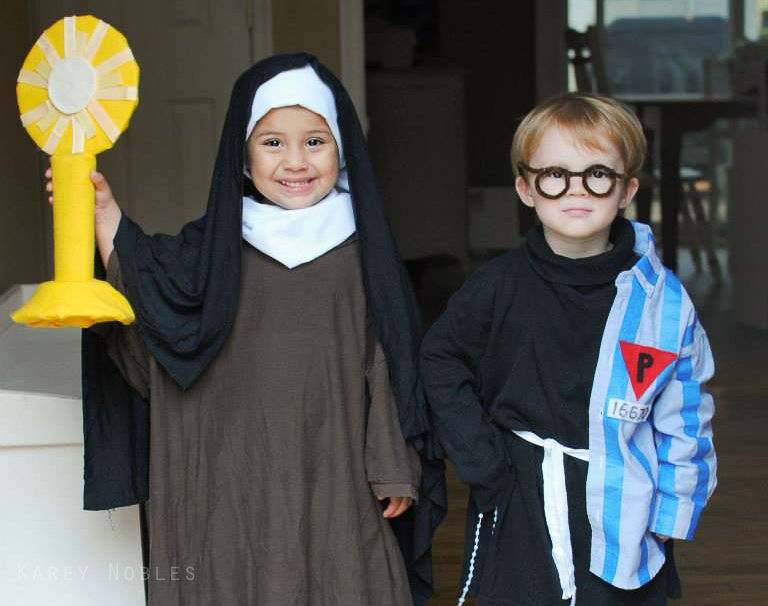 Creating costumes and making memories catholic diocese of arlington what i dont love is the process of finding the time to make them and getting myself sufficiently motivated to do so take this year for example solutioingenieria Image collections