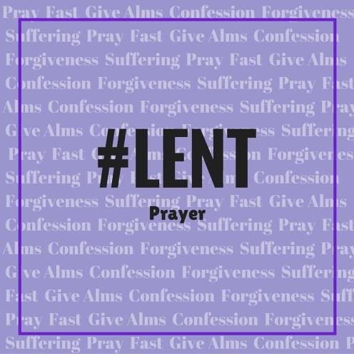 Lent blog- (1)