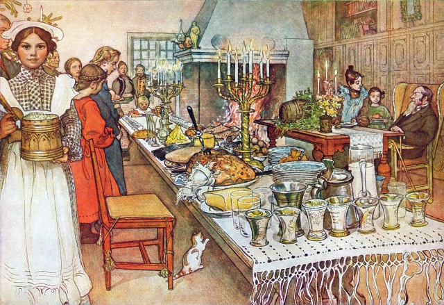 christmas-eve-carl-larsson