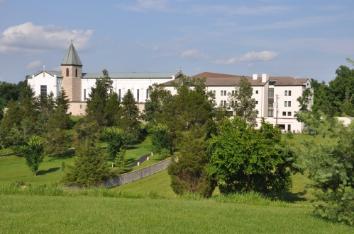 our-lady-of-gethsemani-abbey-kentucky